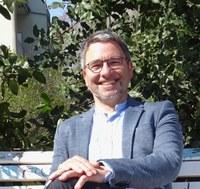 Dr. Udo Krause verstärkt das Netzwerkmanagement
